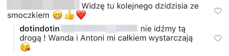 Dorota Szelągowska o trzeciej ciąży