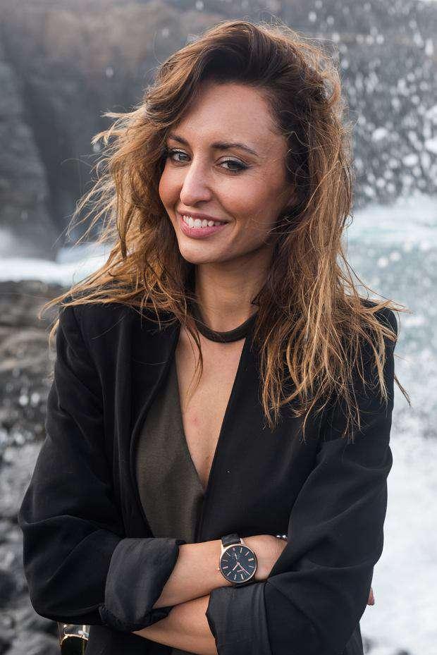 Agata Nizińska - Agent Gwiazdy 4