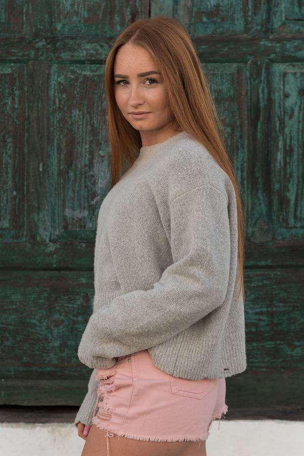 Angelika Mucha - Agent Gwiazdy 4