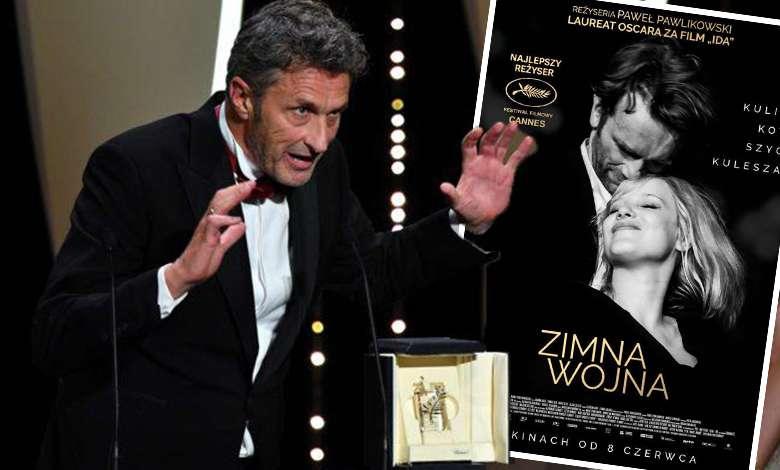 Zimna Wojna z szansą na Oscara