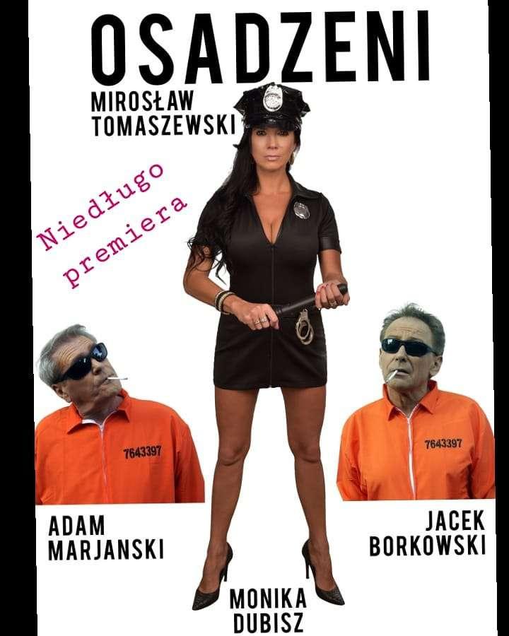 Jacek Borkowski ma romans z Moniką Dubisz?