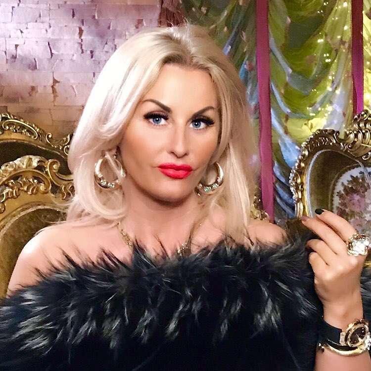 Dagmara Kaźmierska aktualnie
