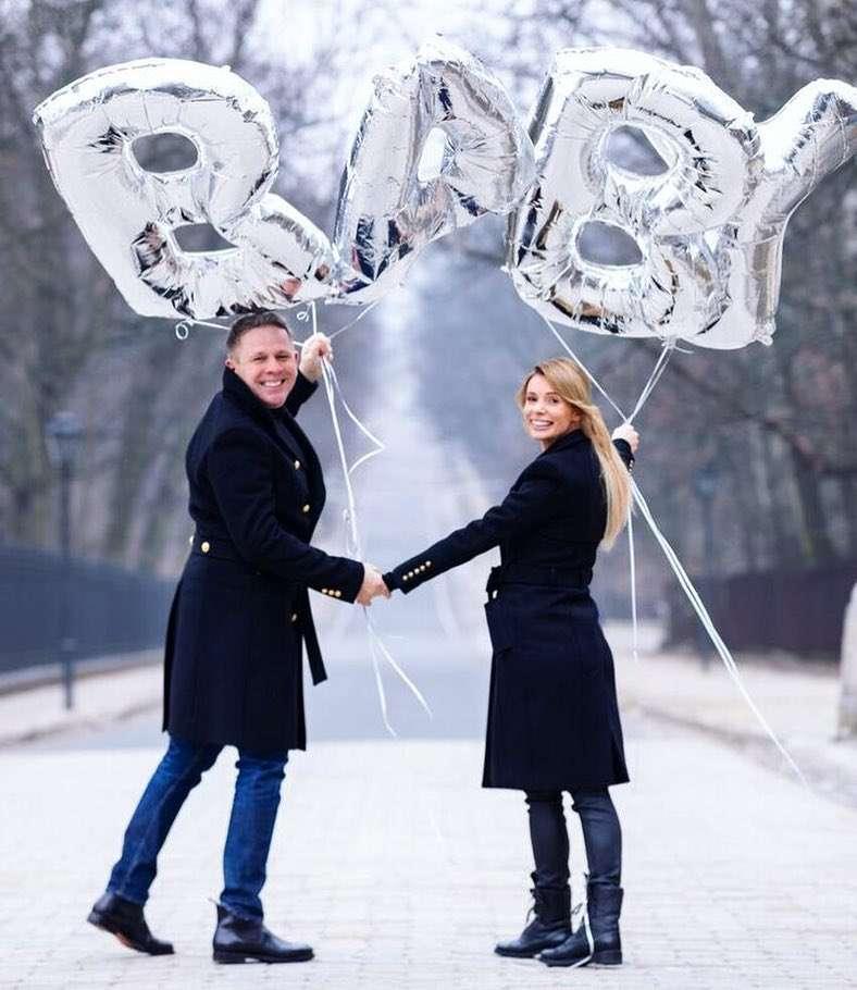 Izabela Janachowska jest w ciąży