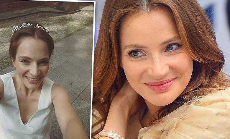 Anna Dereszowska weźmie ślub?