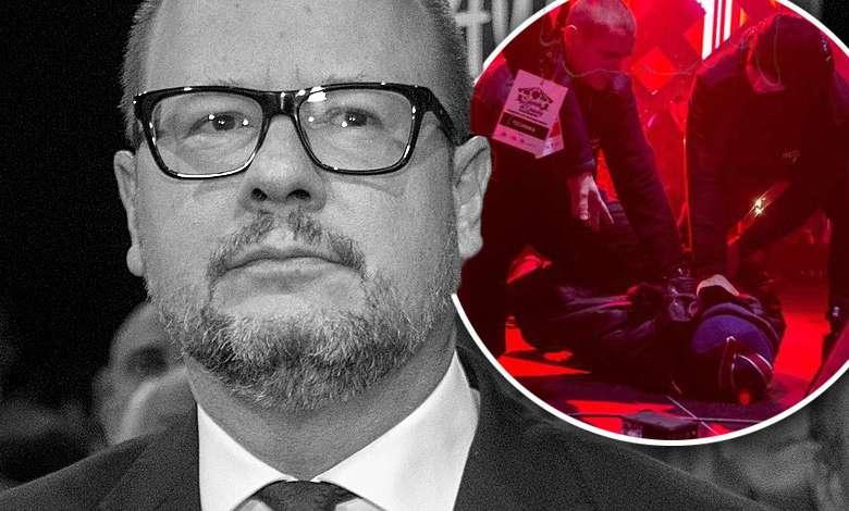Stefan W. katował ludzi na zlecenie? Ujawniono szokującą przeszłość nożownika z Gdańska!
