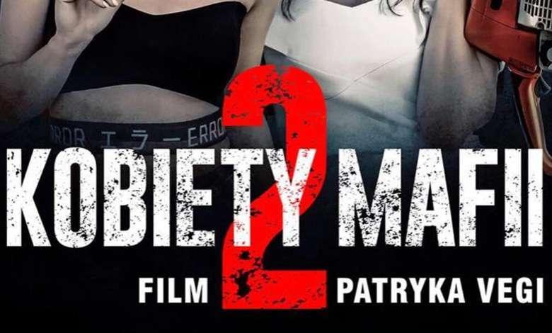 kobiety mafii 2 plakat