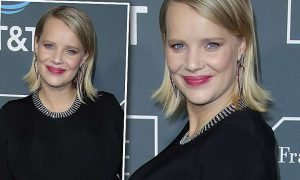 Joanna Kulig critics choice awards 2019