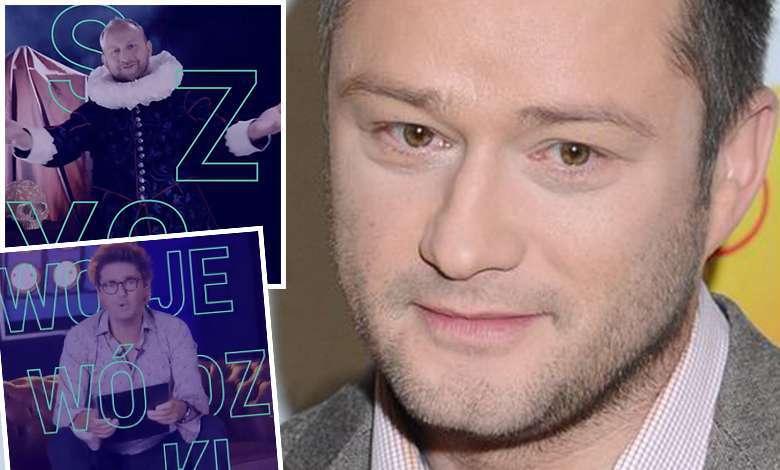 Jarosław Kuźniar uruchomił Funwisher