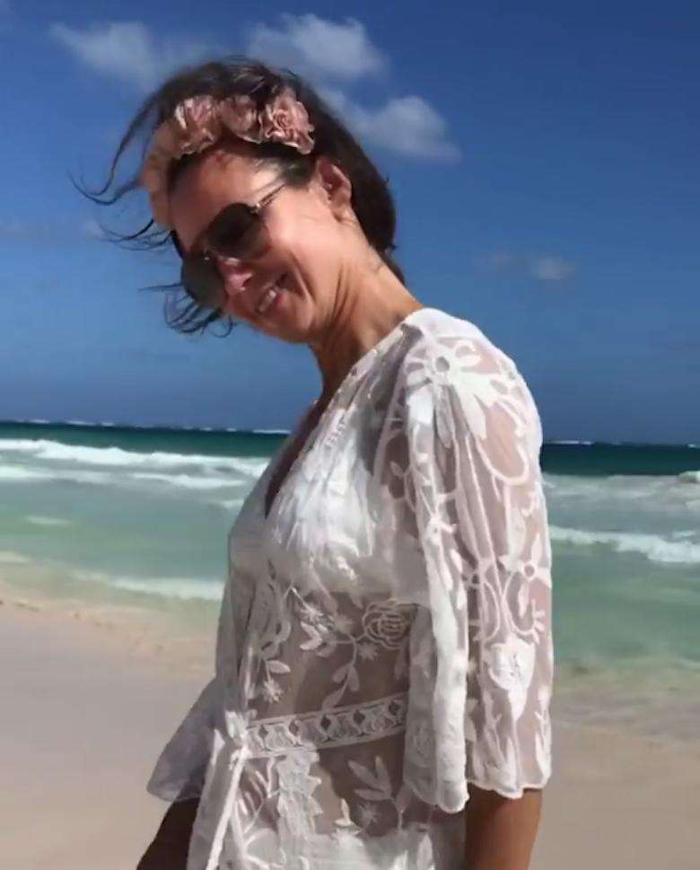 Kinga Rusin – Sylwester 2018