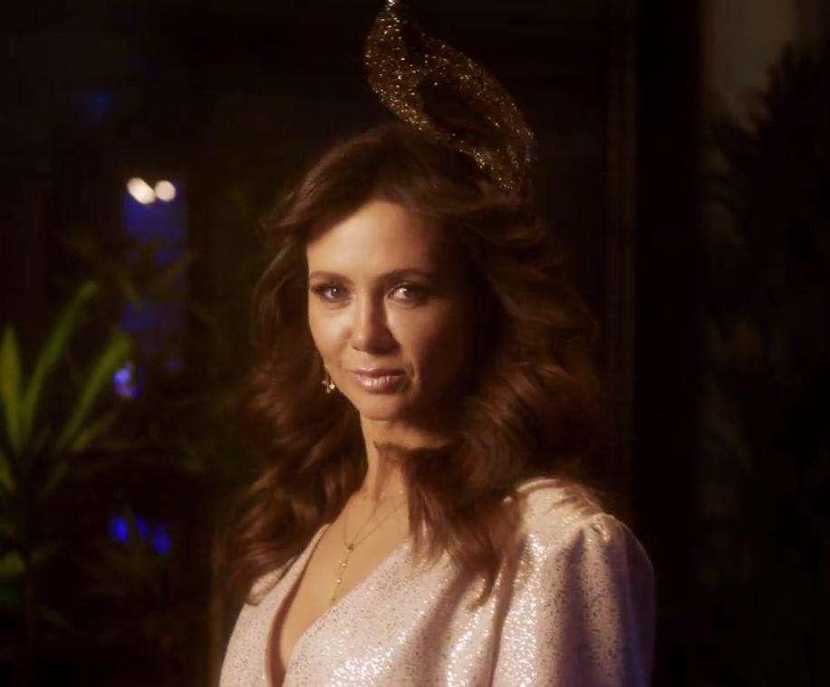 Kinga Rusin – spot TVN na wiosnę 2019