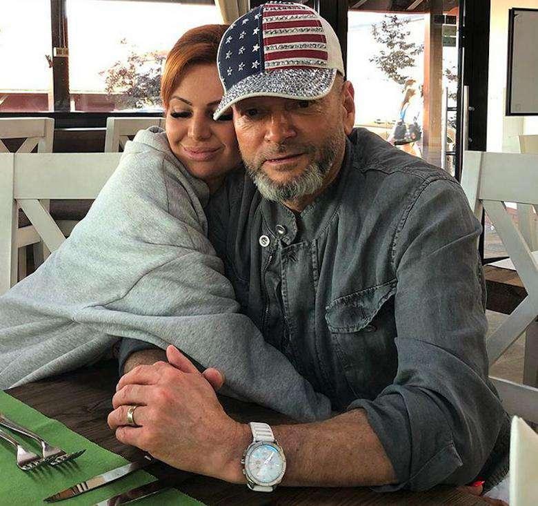 Maja Plich i Krzysztof Rutkowski wzięli ślub w tajemnicy