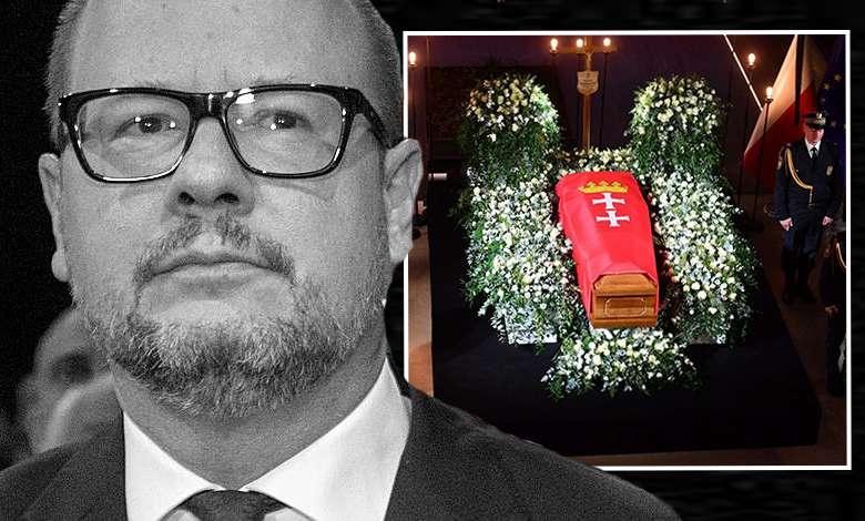 Pogrzeb Pawła Adamowicza może stać się miejscem kolejnego zamachu? Wprowadzono stan wyjątkowy