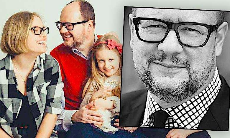 Córka Pawła Adamowicza podzieliła się poruszającymi zdjęciemi. Uczciła pamięć ojca w niezwykłym stylu