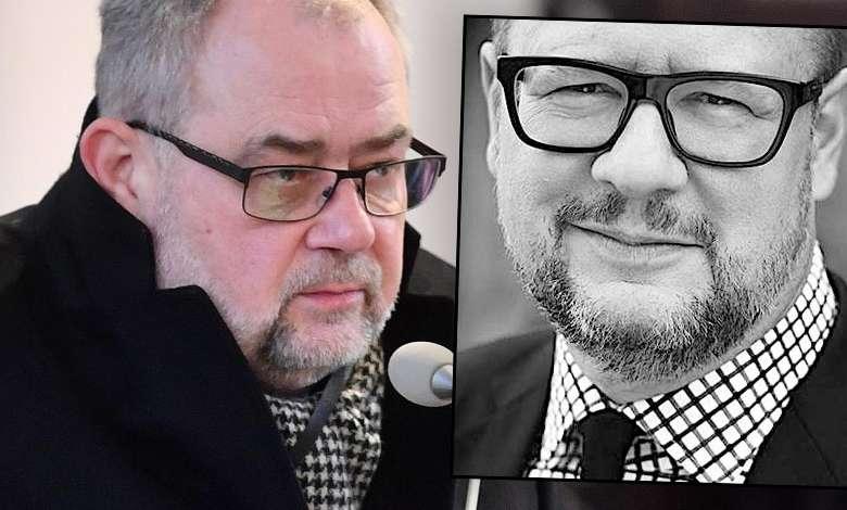 Piotr Adamowicz wywiad Paweł