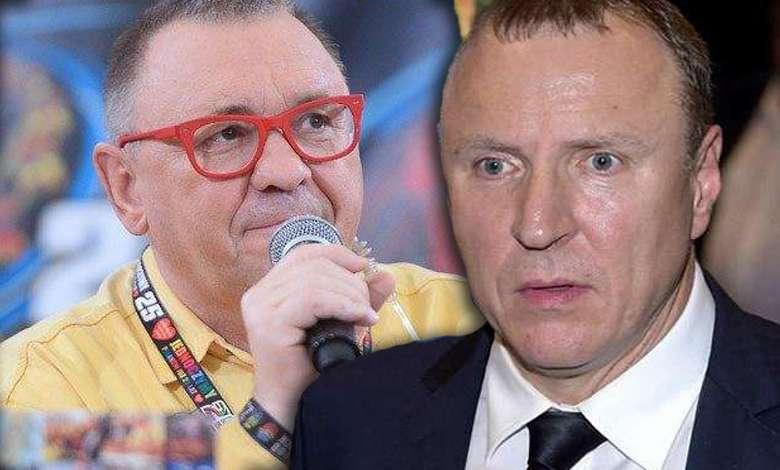 gwiazdy TVP wspierają WOŚP 2019
