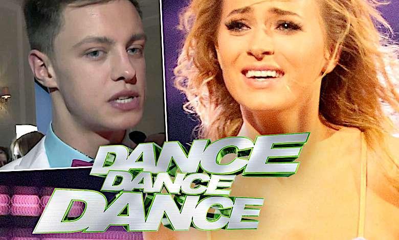 Marcelina Zawadzka Dance Dance Dance