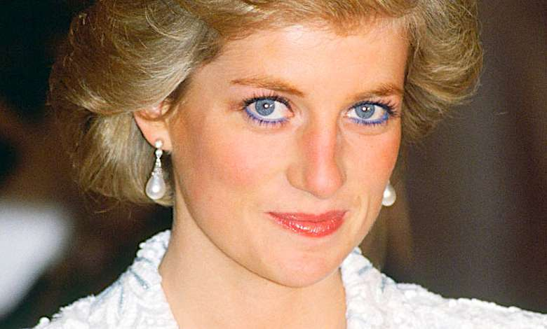 Księżna Diana ulubione perfumy