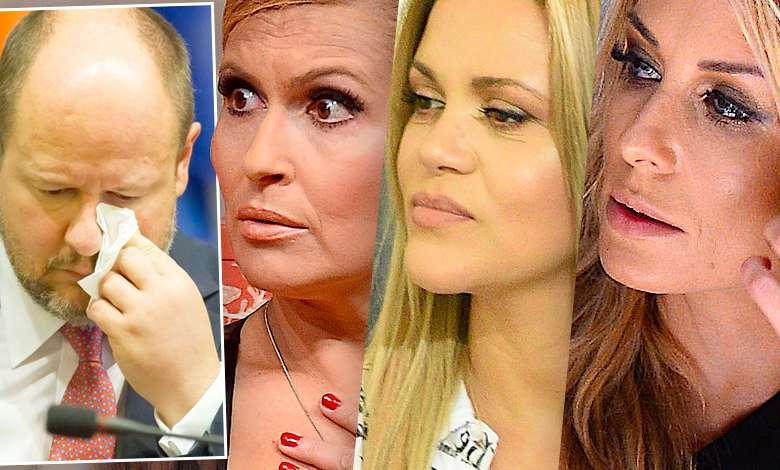 Gwiazdy o ataku na Pawła Adamowicza