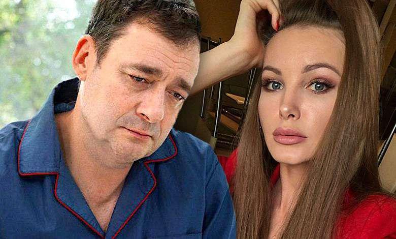 Jacek Rozenek i Roxi Gąska rozstali się?