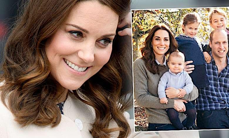 Księżna Kate rodzina, czwarta ciąża