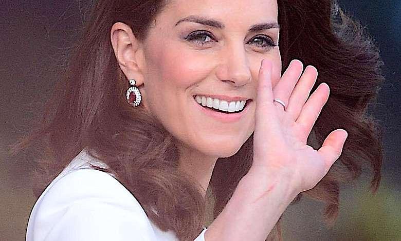 Księżna Kate urodziny