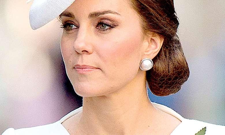 Choroba rujnuje marzenia księżnej Kate o czwartym dziecku. Co jej dolega?