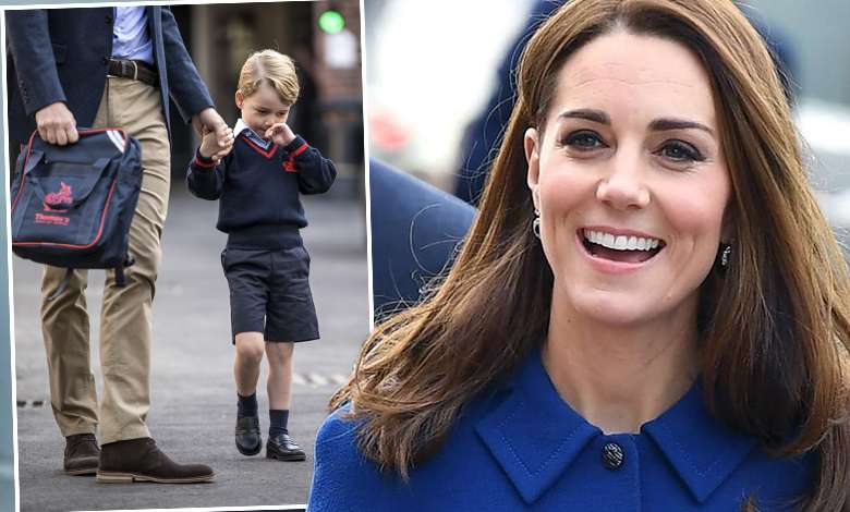 Księżna Kate doniosła na syna! Podczas publicznego wystąpienia wyjawiła jego kosmiczny sekret!