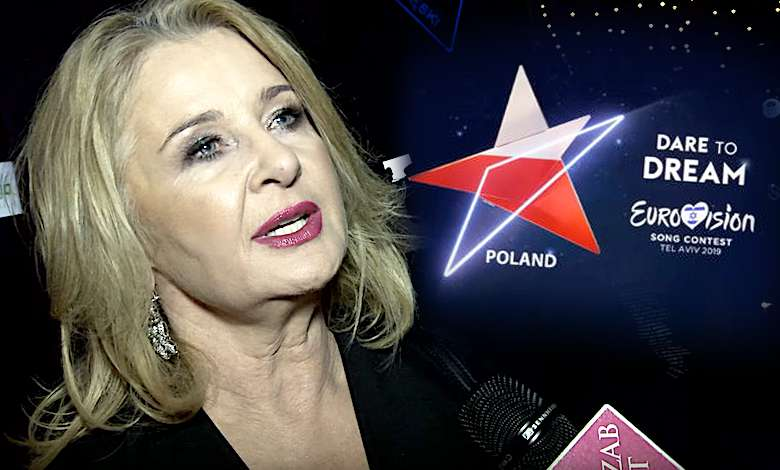Majka Jeżowska Eurowizja 2019