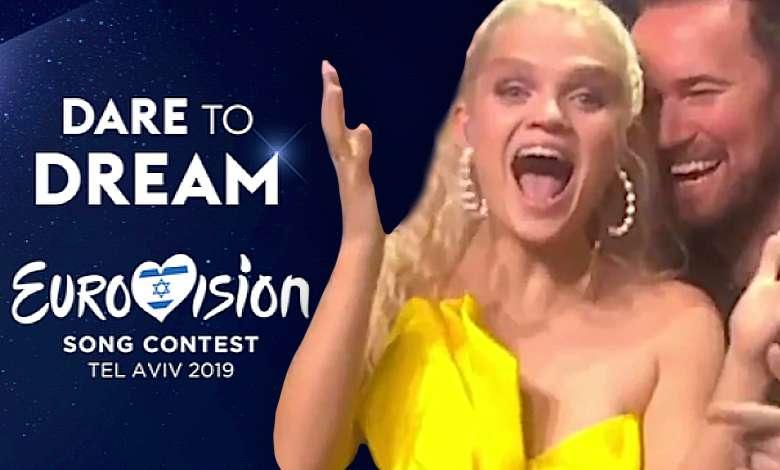 Margaret Eurowizja 2019 Tempo szanse
