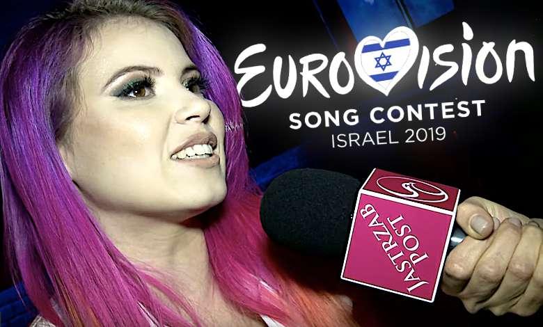 Marta Gałuszewska Eurowizja 2019