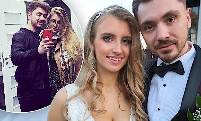 Daniel Martyniuk jak poznał żonę