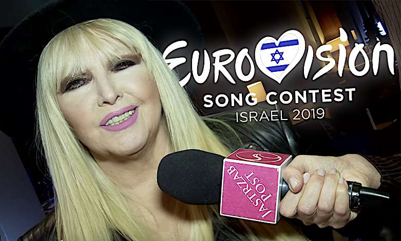 Maryla Rodowicz o Eurowizji i Michale Szpaku