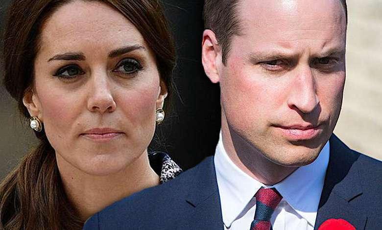 Księżna Kate wpadła w furię i wywołała skandal. Jej zachowanie komentuje cała Wielka Brytania!