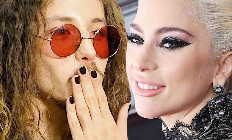 Michał Szpak, Lady Gaga, duet