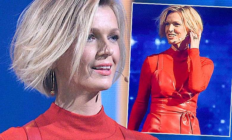 Magda Mołek – wiosenna ramówka TVN 2019