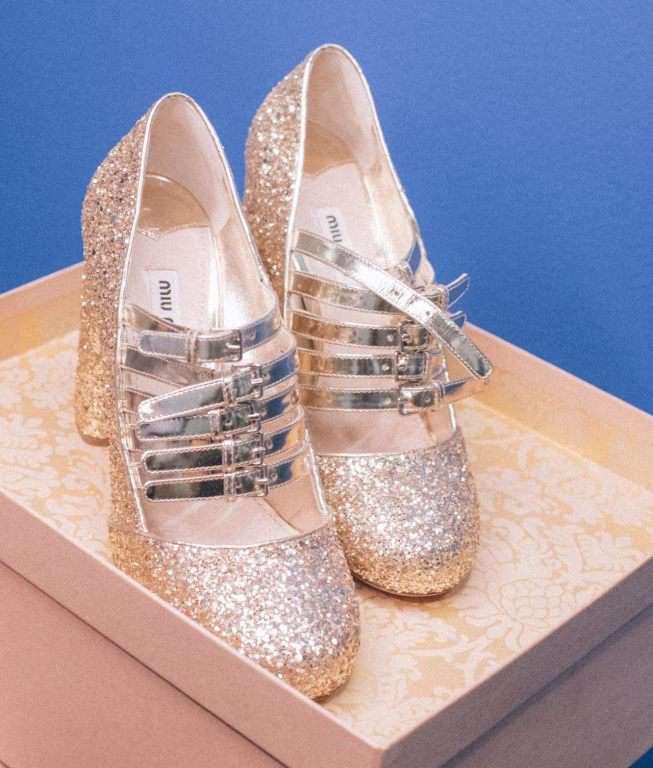 Monika Olejnik przekazała na WOŚP swoje ukochane złote buty