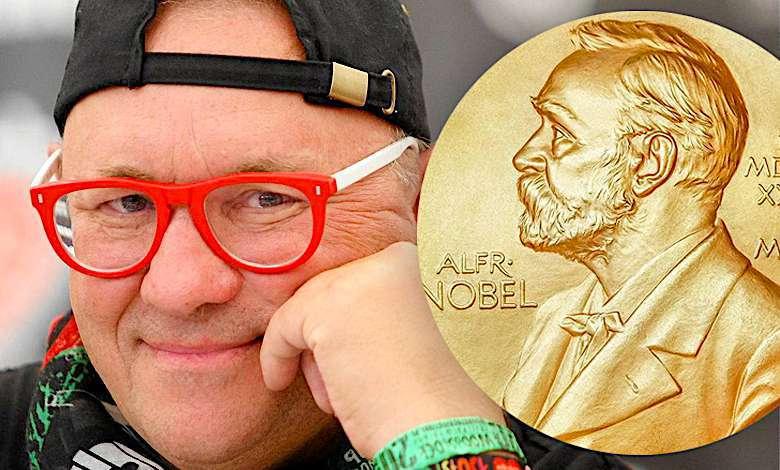 Nobel dla Owsiaka