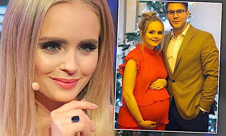 Olga Kalicka urodziła! Pokazała pierwsze zdjęcie swojego słodkiego synka