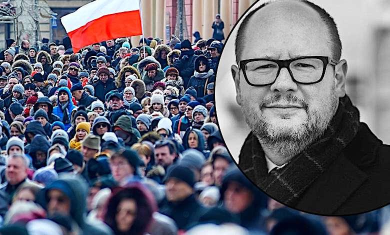 Pawła Adamowicza pożegnały tysiące ludzi. Znamy dokładną frekwencję. Imponująca liczba