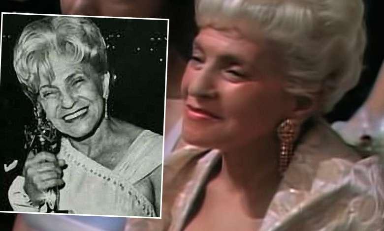 Oto jedyna nominowana do Oscara polska aktorka! Przegrała o włos z Elizabeth Taylor!