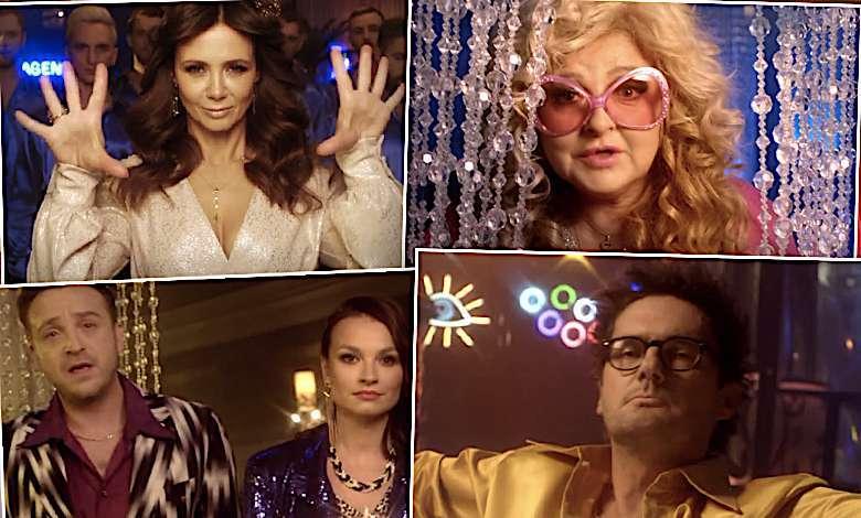 Spot TVN 2019 piosenka wideo