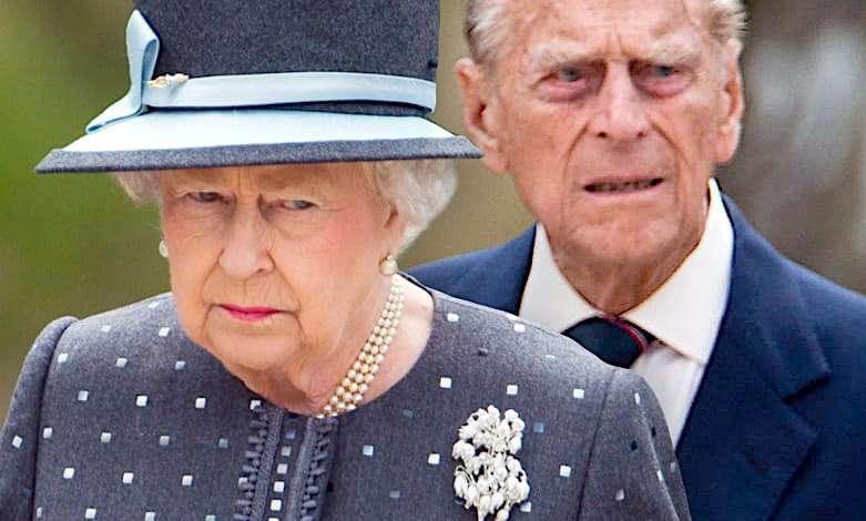 Bezradna ofiara wypadku przerwała milczenie! Właśnie ujawniła nieznane oblicze księcia Filipa. To nie są miłe słowa