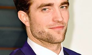 Robert Pattinson metamorfoza