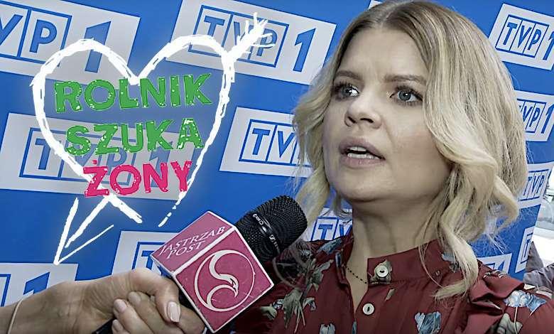 Marta Manowska o Rolnik szuka żony 6