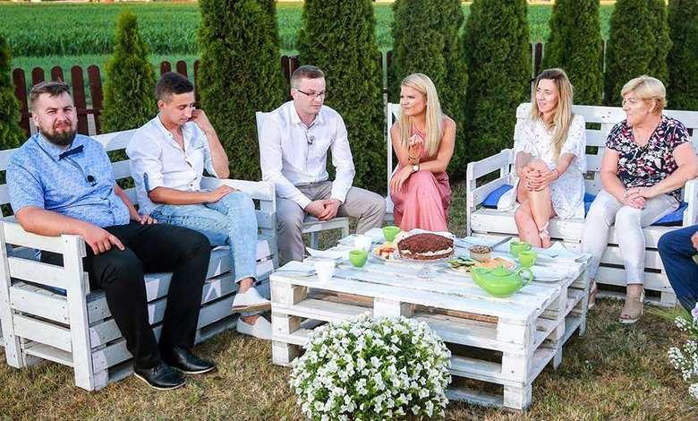 """Uczestnik programu """"Rolnik szuka żony"""" bierze ślub"""