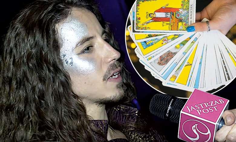 Michał Szpak wróżka, astrologia