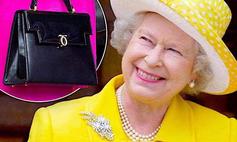 Królowa Elżbieta II torebka znaczenie, co nosi, ile ma lat?