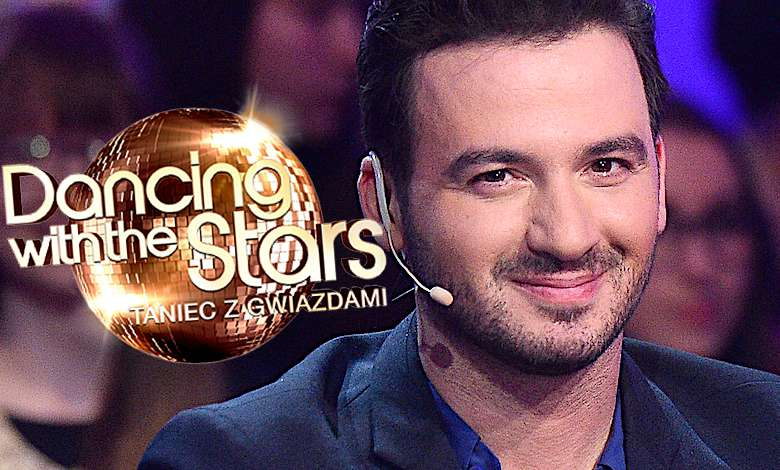 Stefano Terrazzino Taniec z gwiazdami 2019