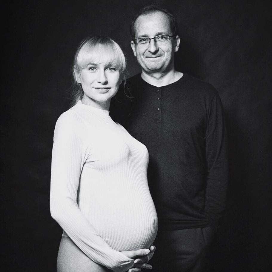 Robert Górski został ojcem