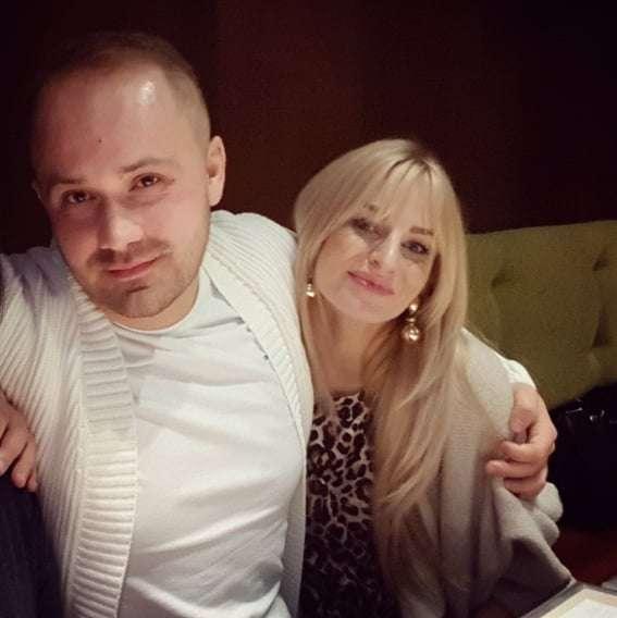 Adrian I Anita Spodziewają Się Dziecka ślub Od Pierwszego